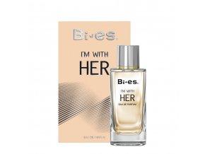 bi es i am with her | evelio.cz