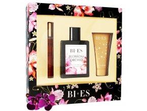Bi es blossom Orchid Women komplet