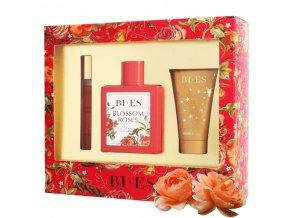 bi es Blosson Roses, kosmetická sada pro ženu | evelio.cz