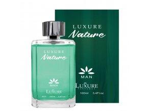 Luxure parfumes Luxure Nature Men, toaletní voda pro muže | evelio.cz