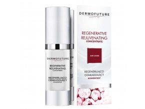 Dermofuture Regenerační omlazující koncentrát