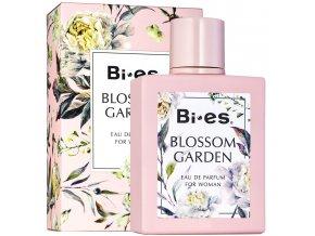 Bi es Blossom Garden, dámská parfémovaná voda | evelio.cz