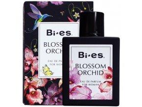 Bi-es Blossom Orchid, parfém pro ženu | evelio.cz