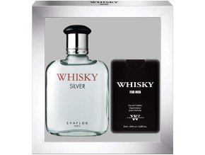 WHISKY SILVER 2
