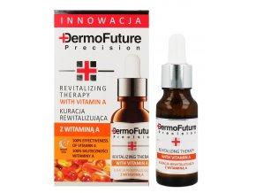 DermoFuture kúra s vitaminem A | evelio.cz
