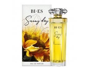 Bi-es Sunny day parfémovaná voda pro ženy | evelio.cz