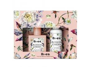 Bi-es Blossom Garden dárková sada pro ženu | evelio.cz