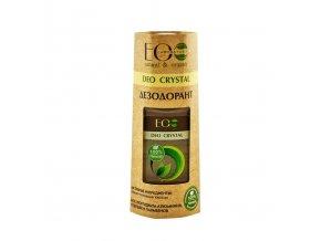 EOLab přírodní deodorant v kuličce | evelio.cz