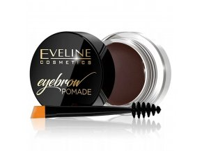 Eveline cosmetics EyeBrow odstín dark brown | evelio.cz