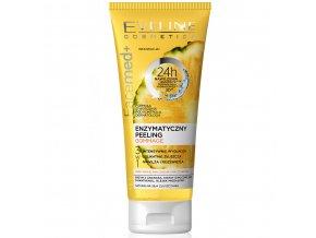 Eveline cosmetics Facemed Enzymatický peeling ANANAS | evelio.cz