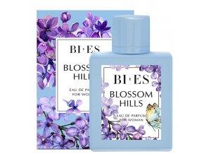Bi-es Blossom Hills, dámská parféovaná voda | evelio.cz