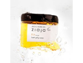 Ziaja Baltic Home spa gel na mytí
