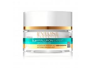 Eveline cosmetics bio Hyaluron Expert Pleťový krém 70+ | evelio.cz