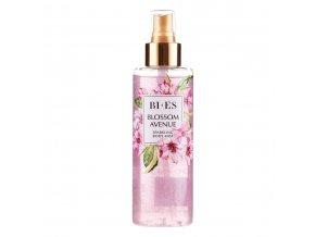 Bi es body mist sparkling blossom Avenue 200 ml | evelio.cz