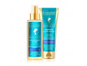 Eveline cosmetics Egyptian Miracle sada | evelio.cz