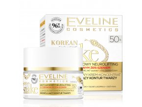 Eveline cosmetics Korean