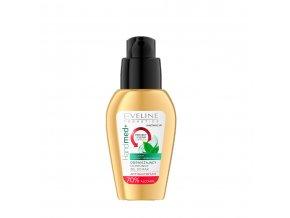 Eveline cosmetics Antibakteriální gel 37 ml | evelio