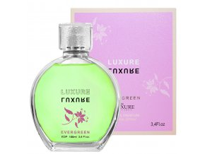 Luxure parfumes evergreen 3