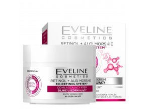 Eveline cosmetics Retinol Pleťový krém