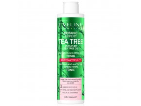 Eveline cosmetics Botanic Tree Tonikum | evelio.cz
