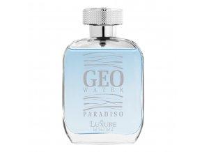 Luxure parfumes GEO PARADISO toaletní voda pro muže 100 ml | evelio.cz
