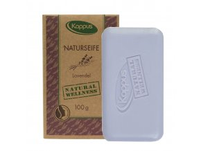 Kappus Natural soap Lavender2