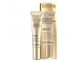 Eveline cosmetics Magical Perfection korektor pod oči 15 ml | evelio.cz
