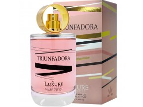 Luxure parfumes TRIUNFADORA parfémovaná voda pro ženy 100 ml | evelio.cz