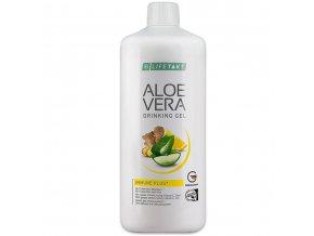 LR LIFETAKT Aloe Vera Drinking Gel Immune plus 1000 ml | evelio.cz