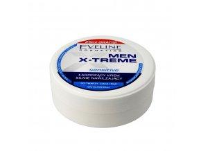 Eveline Cosmetics Men X-Treme Sensitive hydratační krém 100 ml | evelio.cz