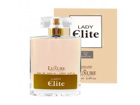 Luxure parfumes Lady Elite parfémovaná voda pro ženu | evelio.cz