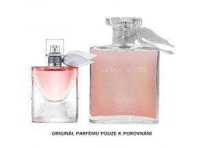 La Buena Vida parfémovaná voda pro ženy 100 ml | evelio.cz