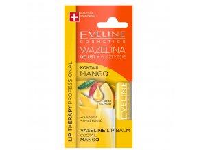 Mangová vazelí na rty od Eveline | evelio.cz