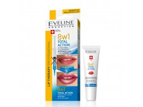 lip therapy intensivni vypleni rtu kolagenem 1