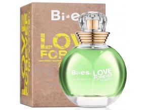 Dámský parfém Love forever green inspirován DKNY | evelio.cz