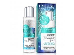 Hydratační esence pod / na make-up HYALURON CLINIC