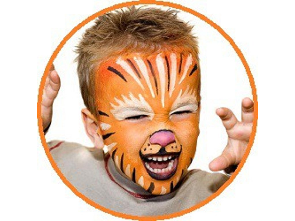 facepainting a bodypainting 768
