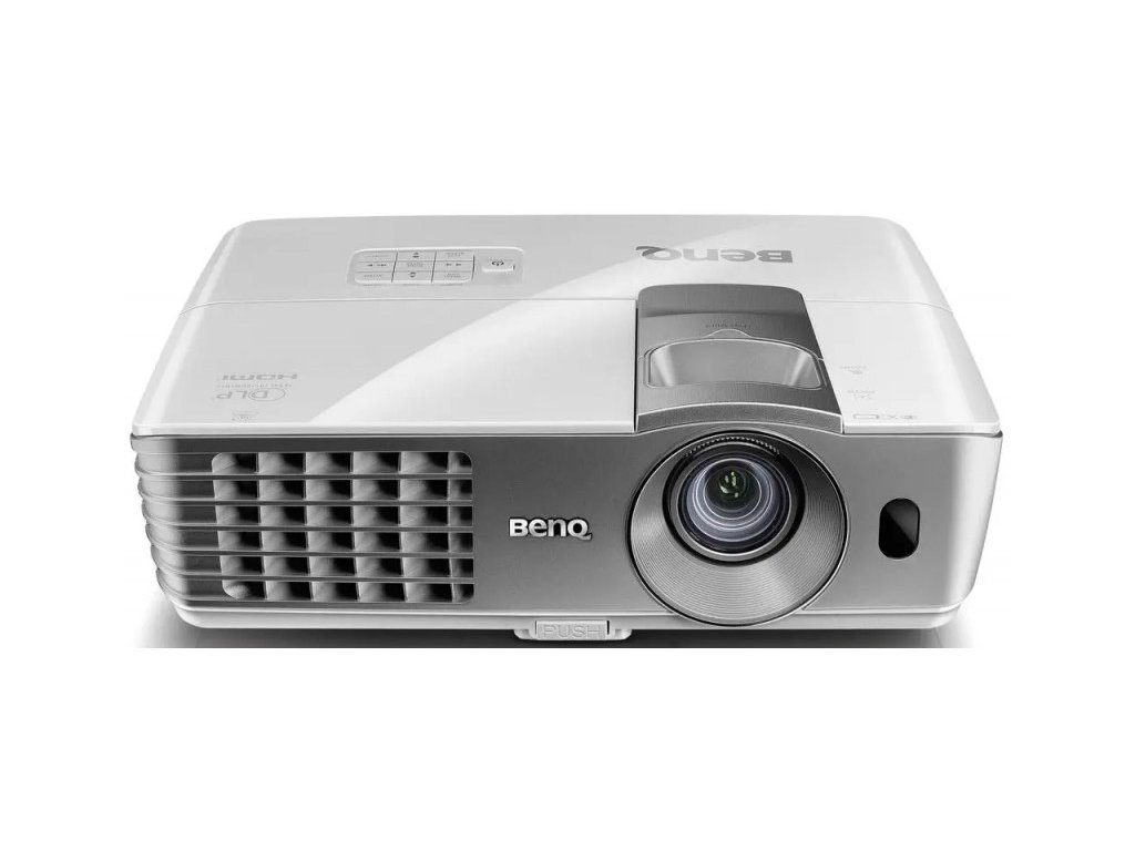 projektor benq w1070 zapujceni 440