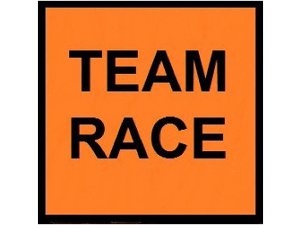 team race 768