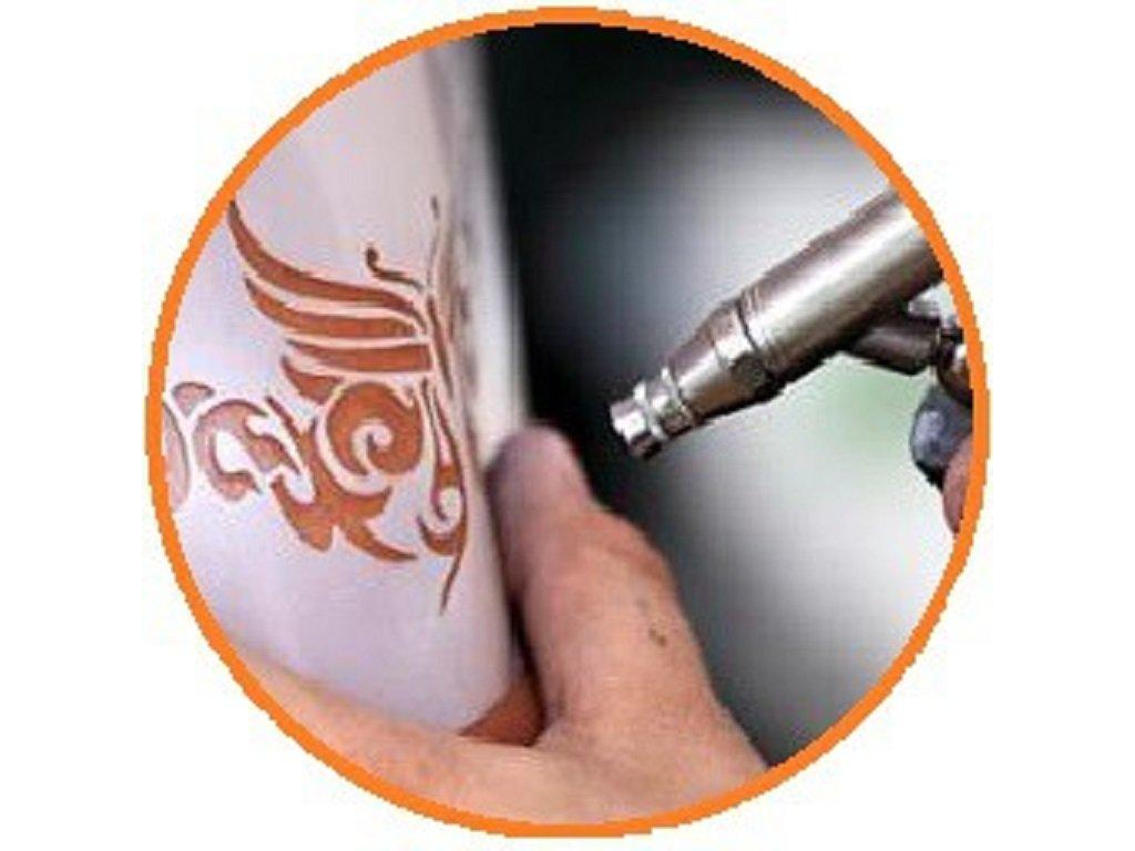 airbrush docasne tetovani 768