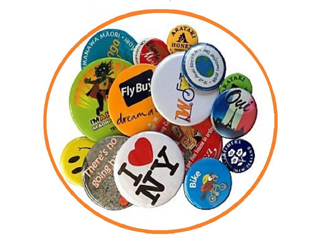 Buttons Various