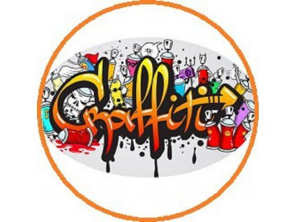 graffiti 768