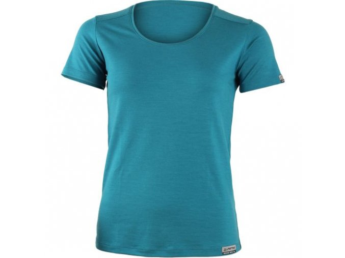 lasting damske merino triko irena modre