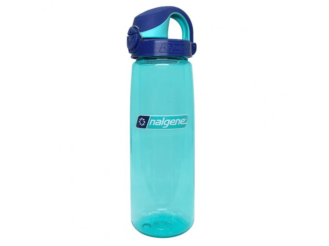 Nalgene LÁHEV OTF 650 ml Blue Aqua Aqua Cap