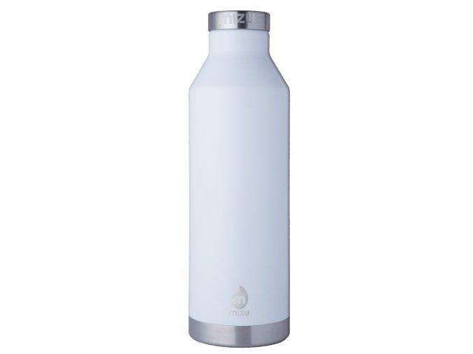 Mizu TERMOSKA V8 ENDURO White 750 ml