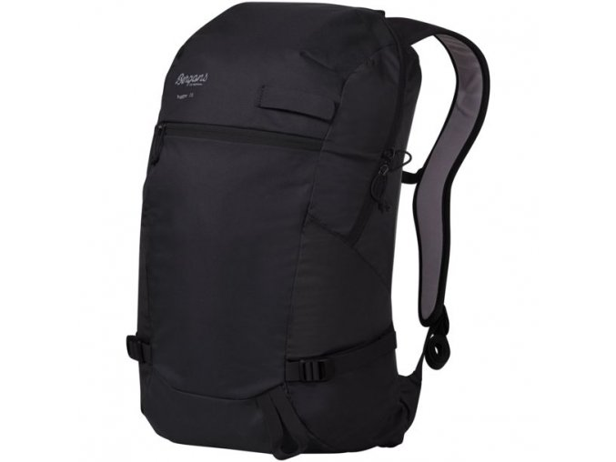 5038103 002 pic1 bergans men hugger 25 backpack black bergans men hugger 25 backpack black