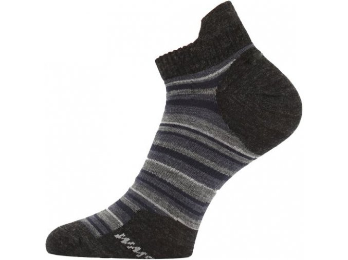 lasting merino ponozky wps modre