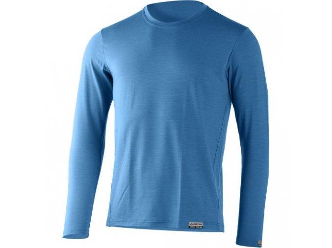 lasting panske merino triko alan modre