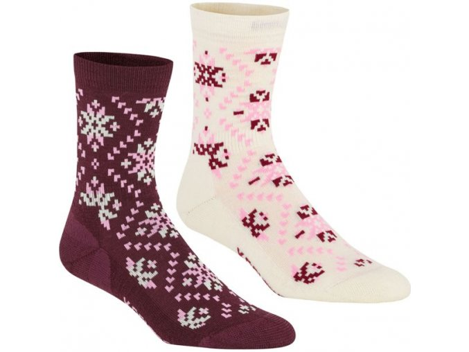 1093603 001 pic1 kari traa women s tiril wool 2 pack socks pri kari traa women s tiril wool 2 pack socks pri