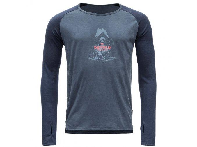Romedal man shirt mistral